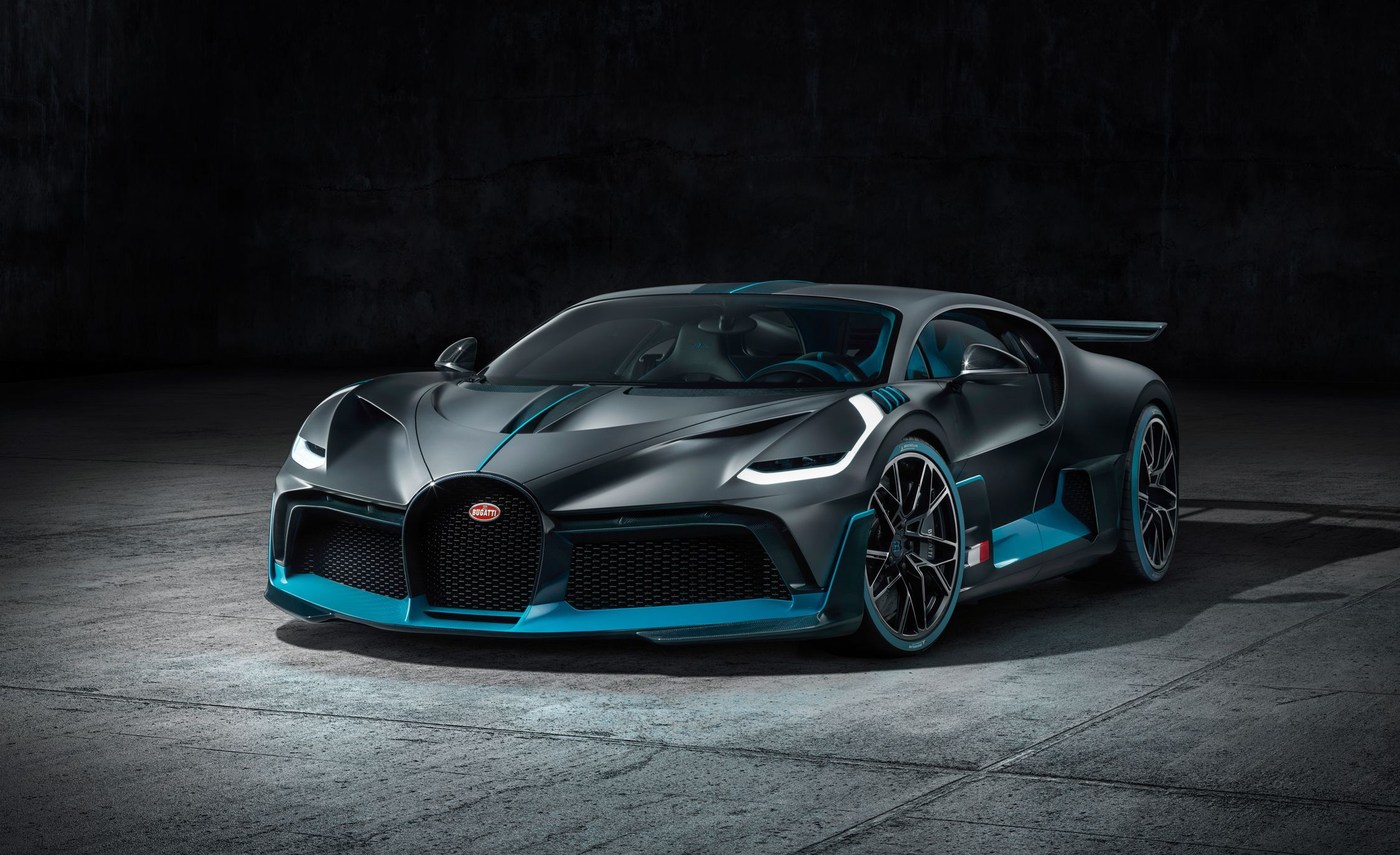 2020 Bugatti Divo Review, Pricing, and Specs