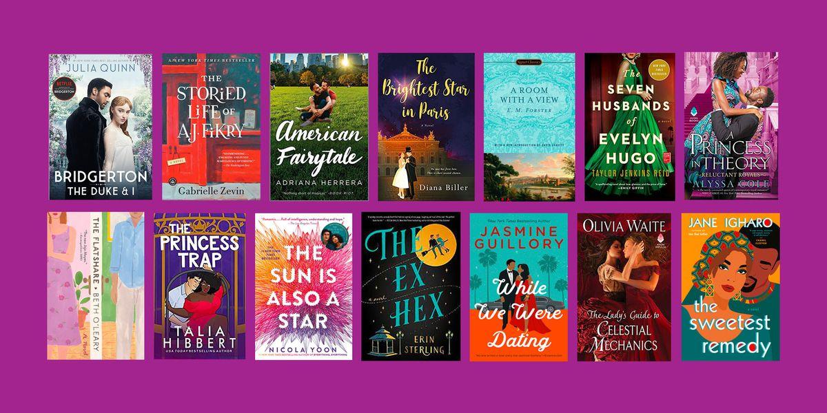 14 Cozy Romantic Reads