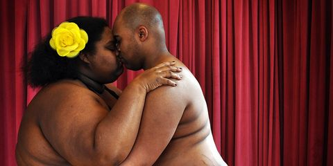 adipositivity project body positivity facing couple picture