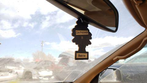 1989 honda prelude si 4ws in colorado junkyard