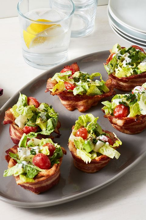 blt cups   delishcom