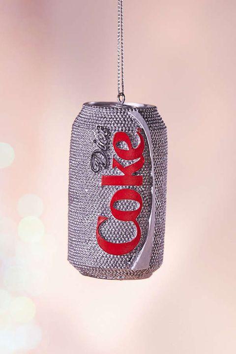 Beverage can, Red, Coca-cola, Font, Cola, Carbonated soft drinks, Soft drink, Ornament, Graphics, Illustration,