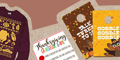 Best Thanksgiving Trivia 25 Fun Facts About Thanksgiving
