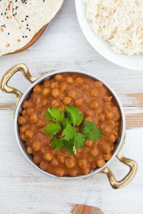 Vegan Curry Recipes