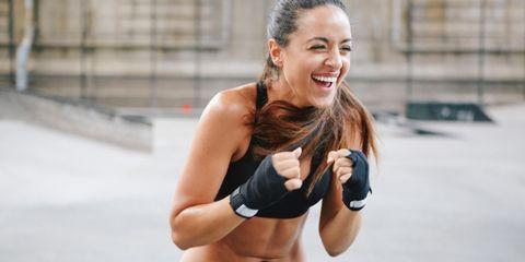 15-minuten workout zonder gereedschap