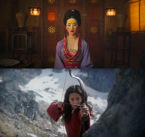 【電影抓重點】迪士尼《花木蘭》寫給女生的5大課題:「想要成為公主,不一定要嫁給王子。」