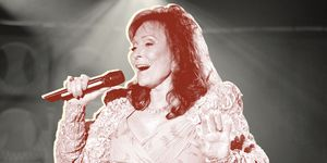 loretta lynn facts