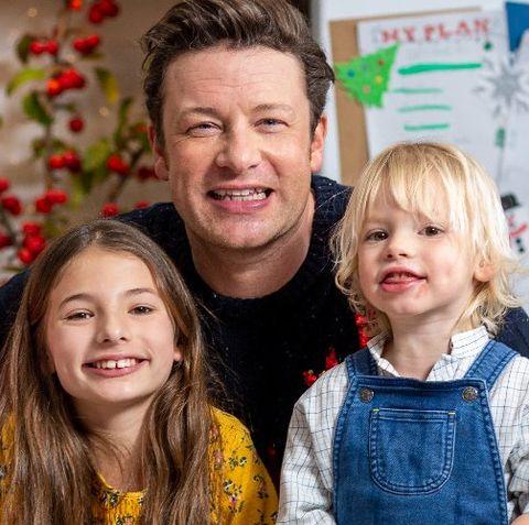 Jamie's Easy Christmas Countdown