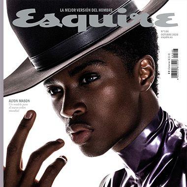 esquire octubre