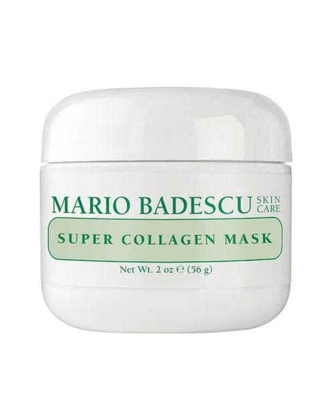 gezichtsmasker skincare