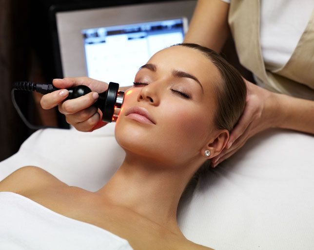 3 New Anti Aging Treatments You Really Oughta Know About