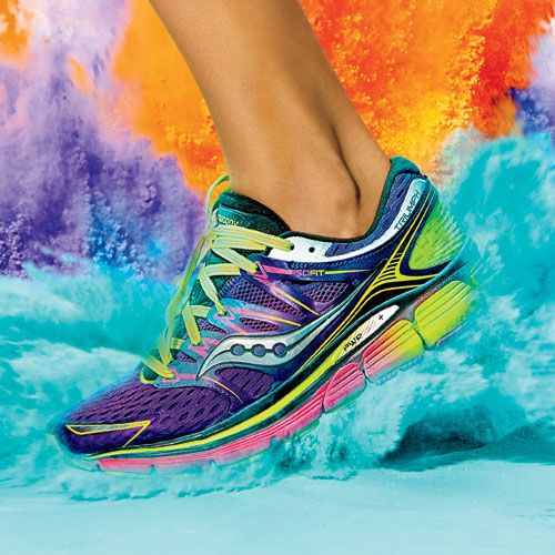 Find the Perfect Shoes for Your Workout