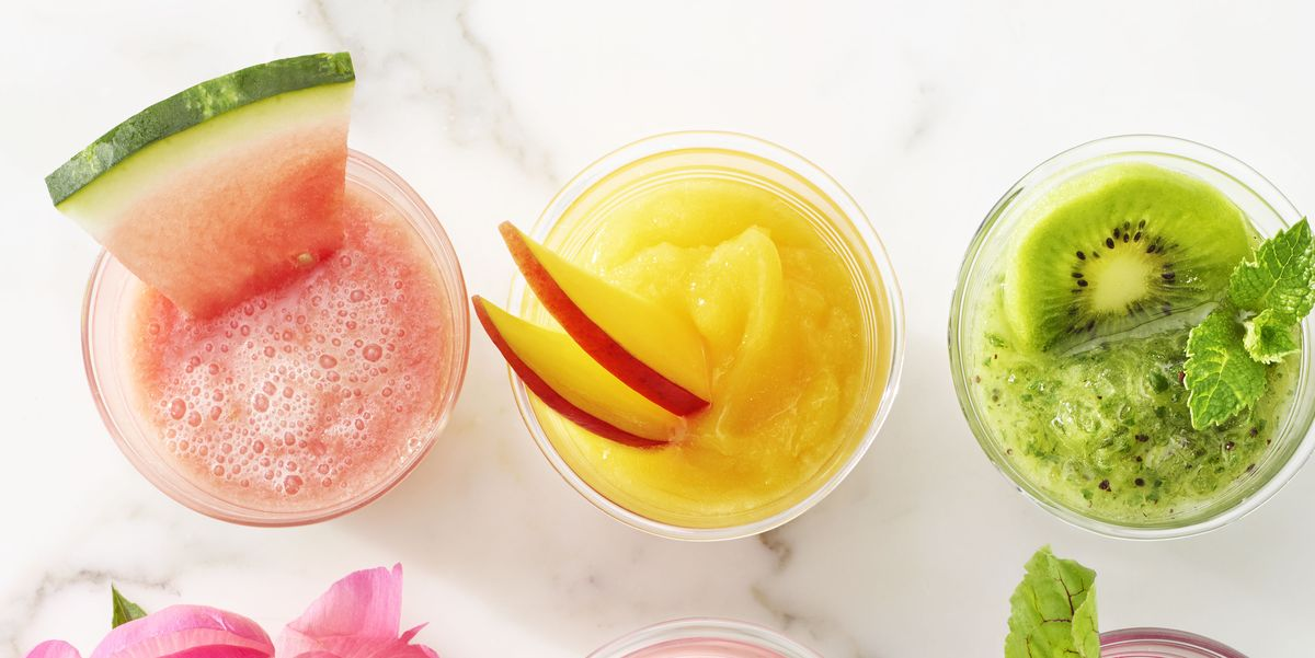 40 Refreshing Non-Alcoholic Drinks to Enjoy on a Hot Summer Day