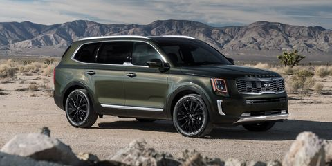 Kia Telluride Rakes In Profit as Customers Are Buying Them Loaded