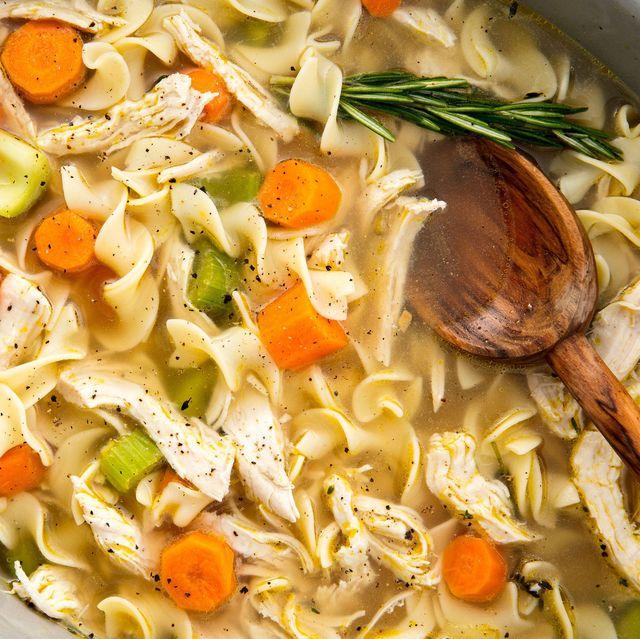 Dish, Cuisine, Food, Ingredient, Salad, Produce, Italian food, Vegetarian food, Pasta, Pasta salad,