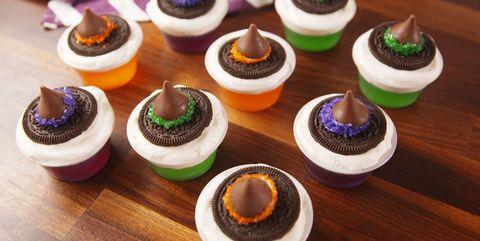 Food, Dish, Cupcake, Cuisine, Ingredient, Food coloring, Dessert, Finger food, Baking, Sweetness,