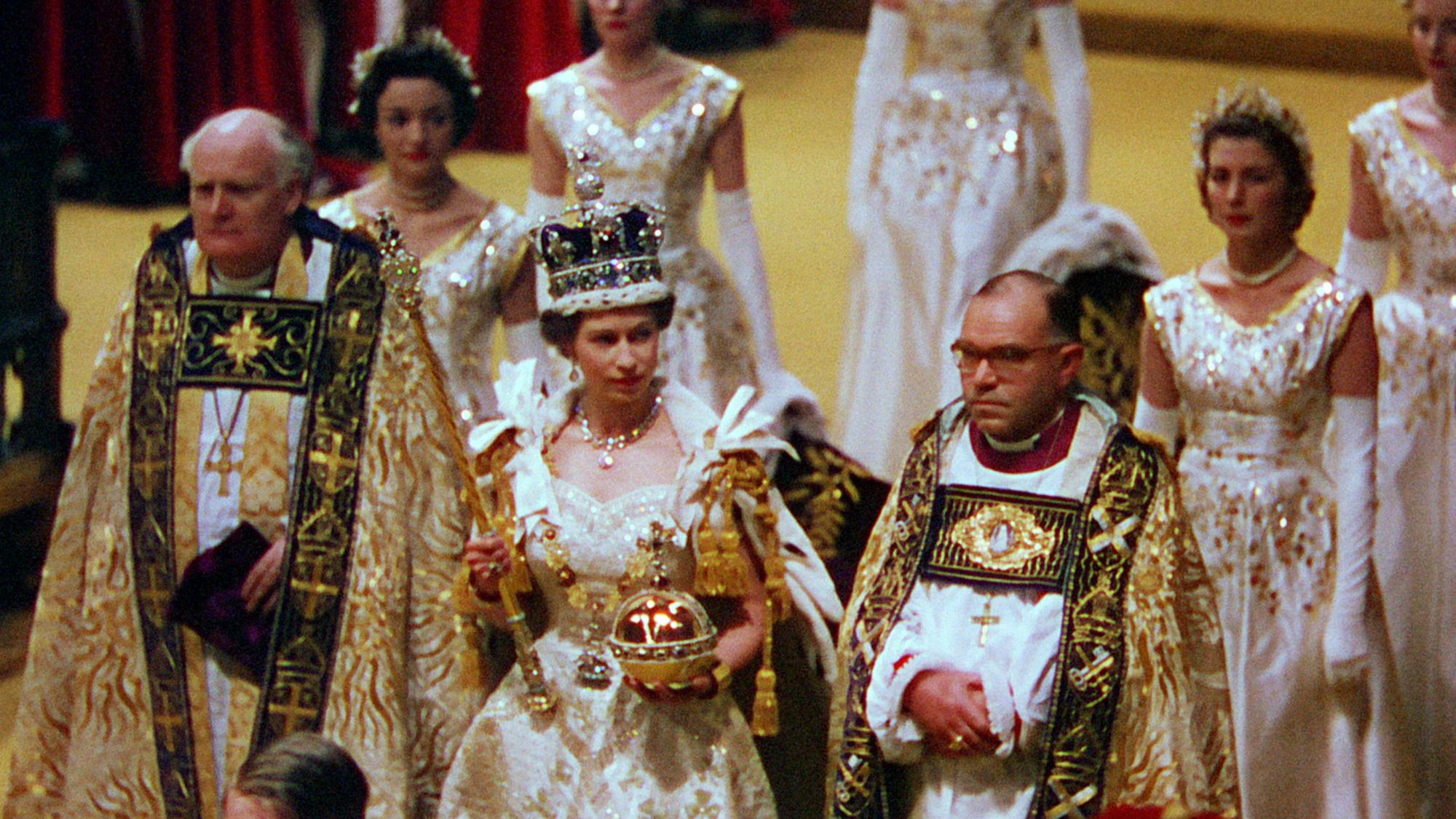 The Queen's coronation - 8 fascinating things we learned from The Coronation documentary