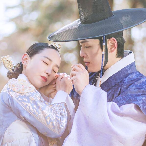 韓劇《哲仁王后》結局,申惠善、金正鉉