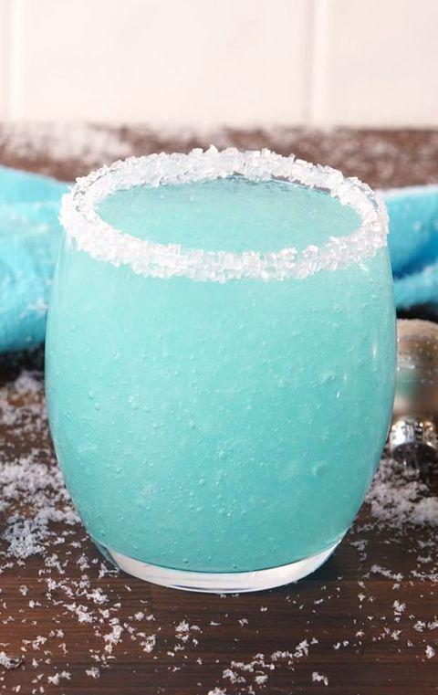 Drunk Jack Frosties - Delish.com