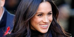 Meghan Markle - favourite foundation