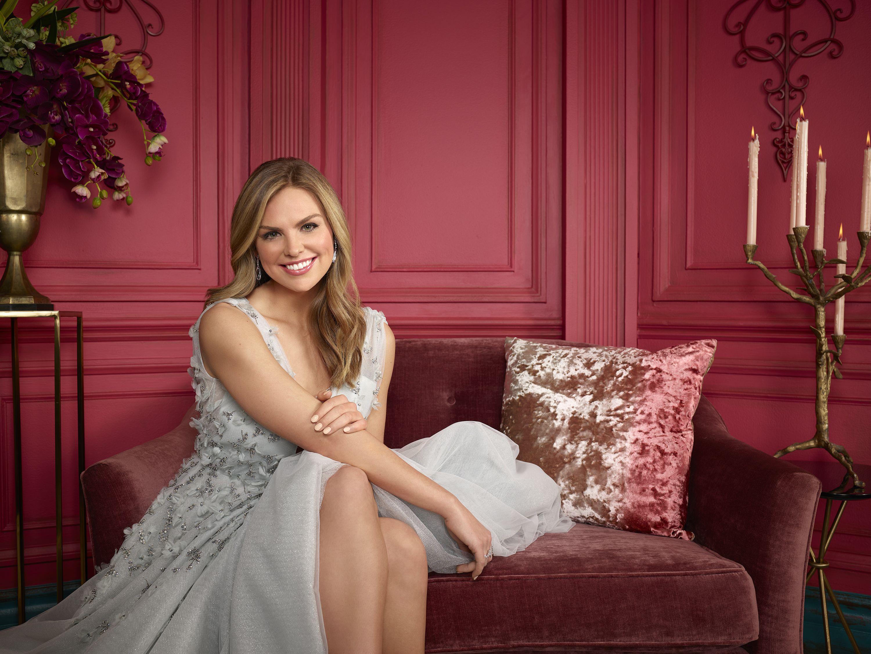 Predictions for Hannah B 's Season of 'The Bachelorette'