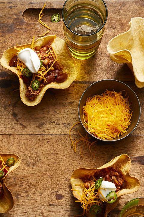 Best-game-day-food - smoky-maple-turkey-chili