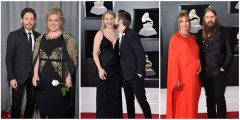 cutest grammy awards couples 2018