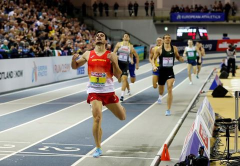 Athletics, Sports, Athlete, Running, Track and field athletics, Recreation, Individual sports, Middle-distance running, Outdoor recreation, Exercise,