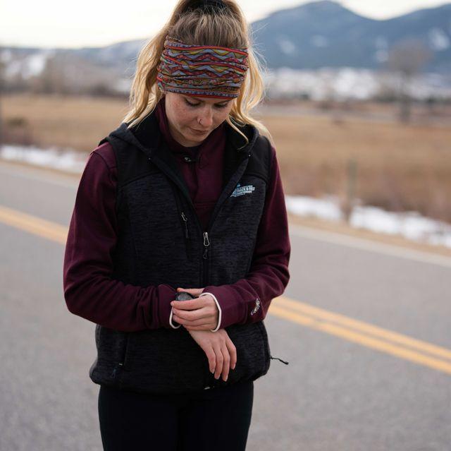 advice for beginner runner