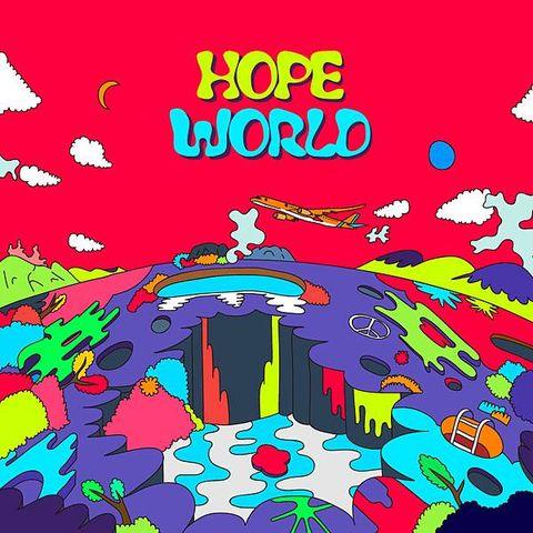 bts團員jhope寵粉無極限!jhope驚喜釋出寵粉新單曲〈blue side〉