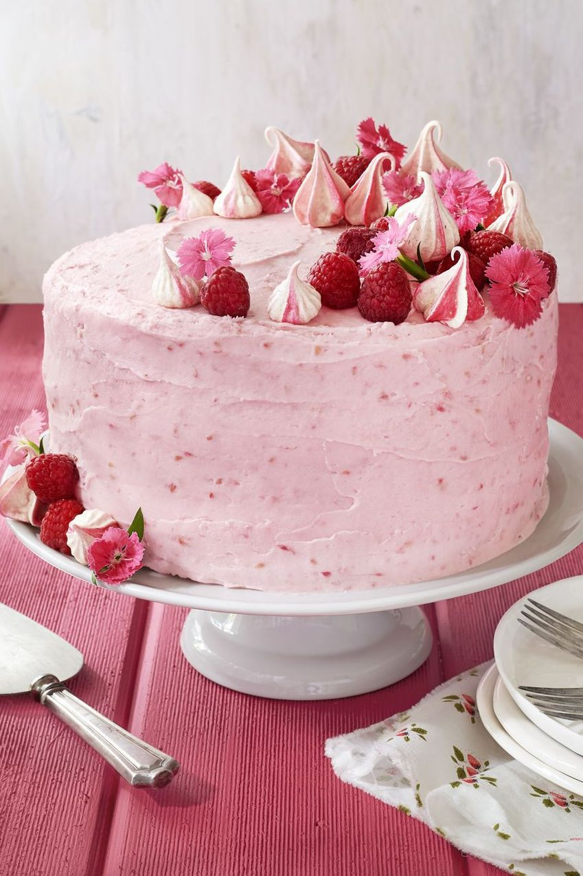 17 Gorgeous Baby Shower Cakes Cute Baby Shower Ideas