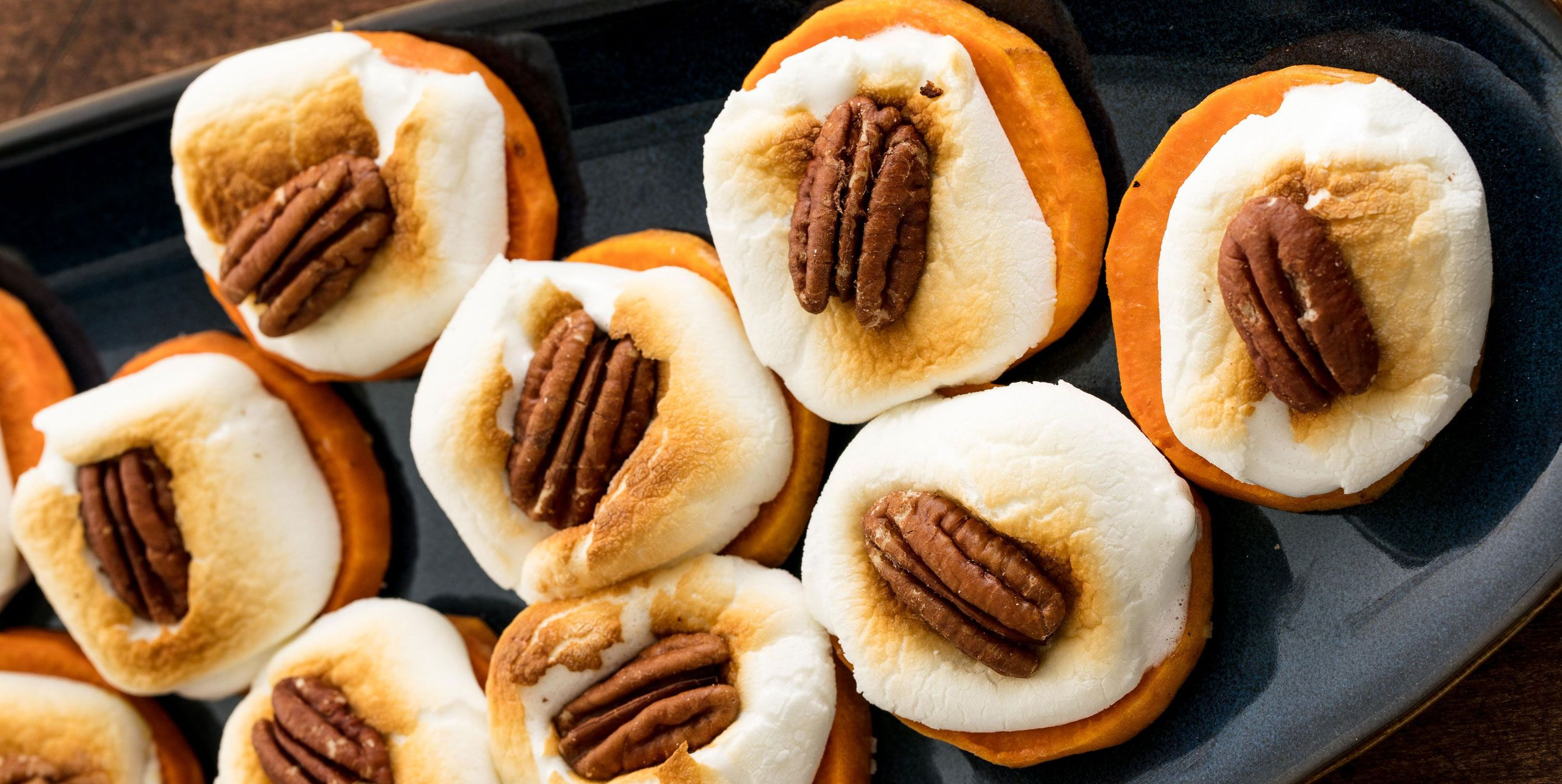 34 Thanksgiving Appetizers Your Guests Never Saw Coming