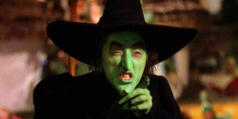 El Mago de Oz - Bruja