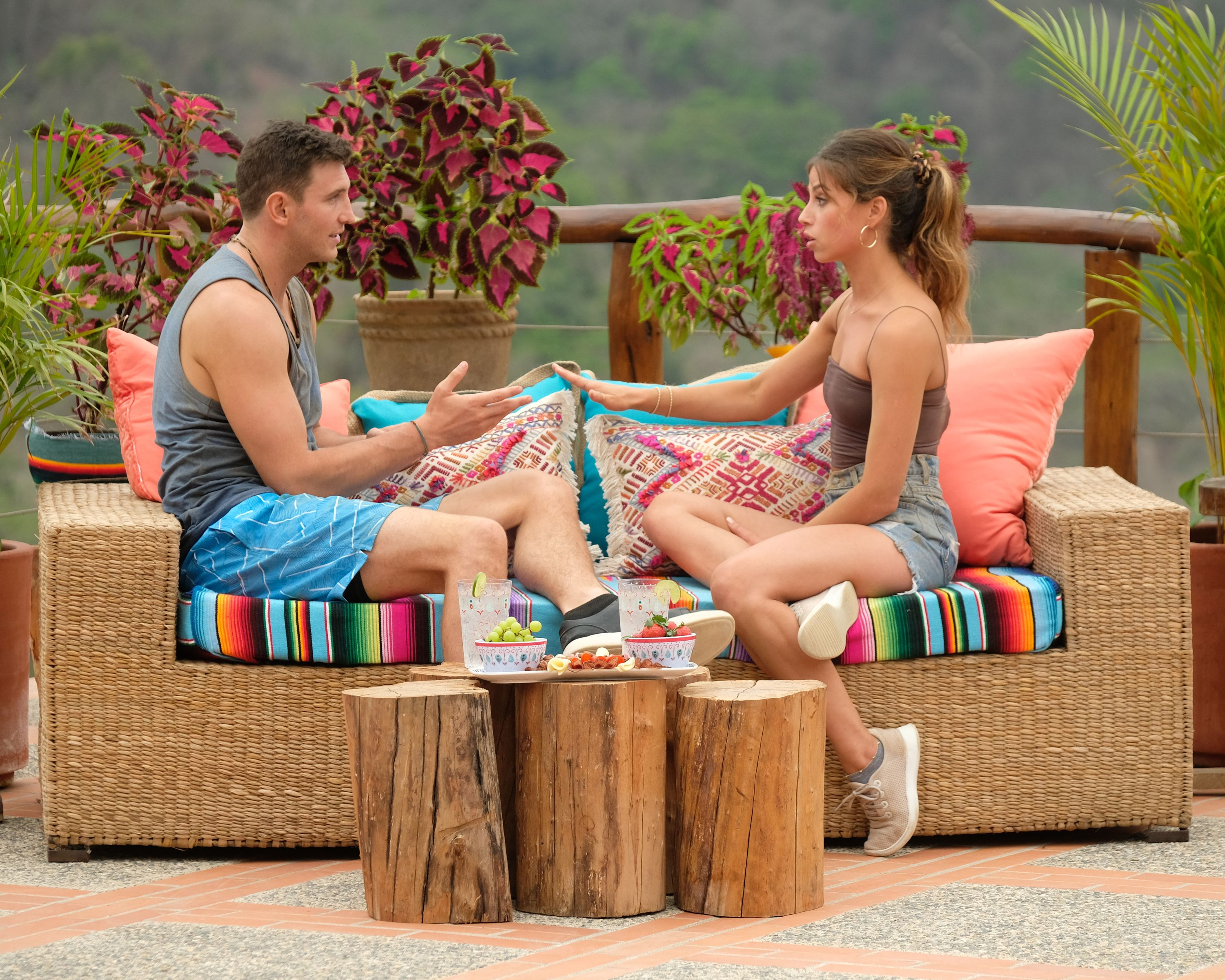 'Bachelor In Paradise' Spoilers From Reality Steve Decode All The Drama In ABC's New Trailer