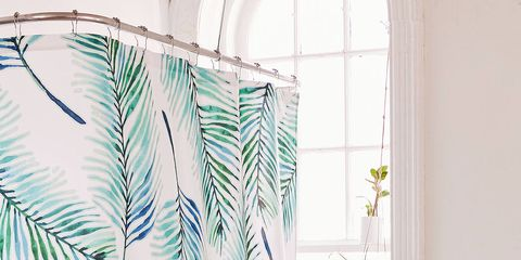 Urban Outfitters These LOL Worthy Shower Curtains