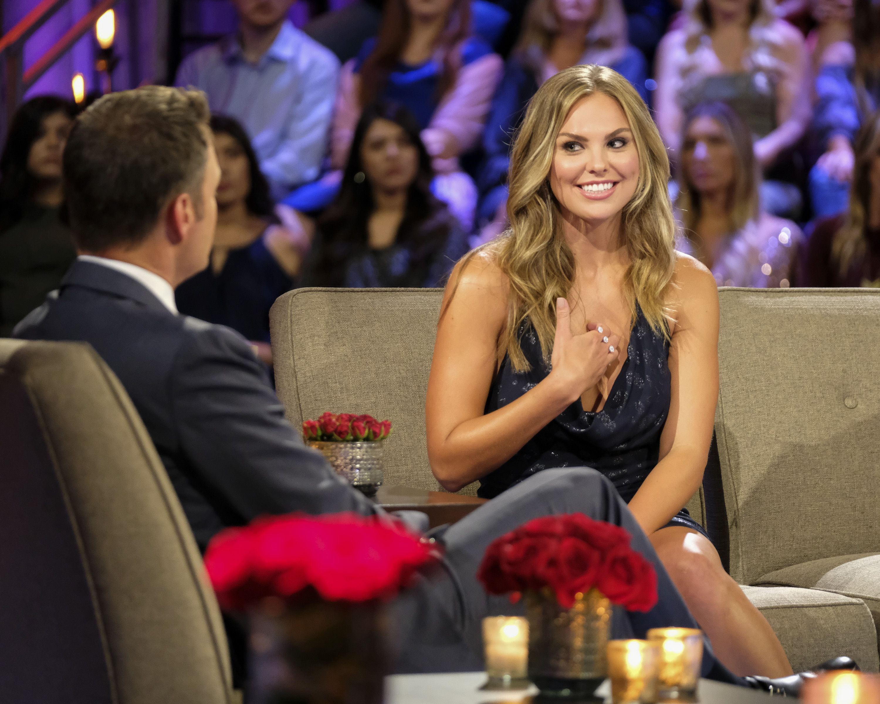 "Hannah Calls Luke P ""Toxic"" and Apologies for Letting Him Be on 'The Bachelorette' for So Long"