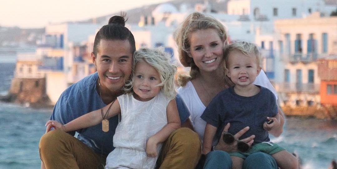 Multi-Millionaire Traveling the World with His Family for a Year Hasn't Touched His Massive Fortune to Do It