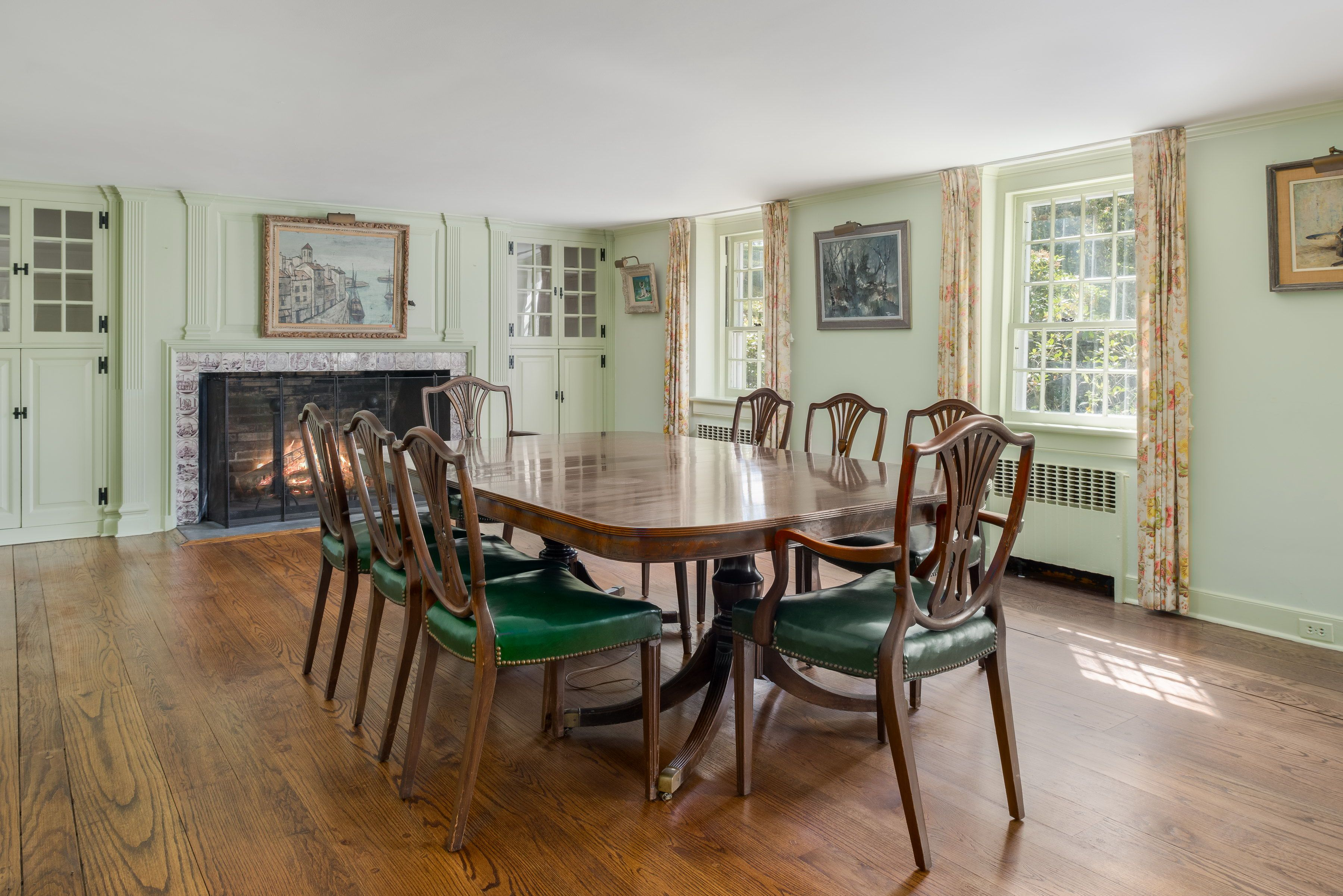George Gershwin House