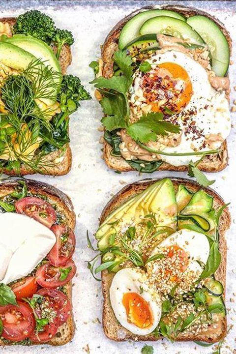 Dish, Food, Cuisine, Ingredient, Meal, Vegetarian food, Vegan nutrition, Produce, Breakfast, Staple food,