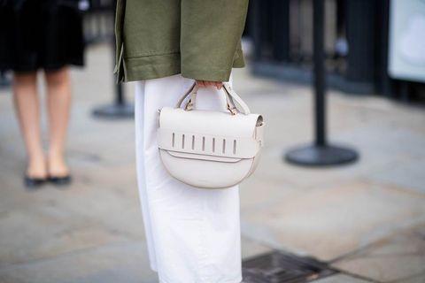 Londen Fashion Week lente/zomer 2019