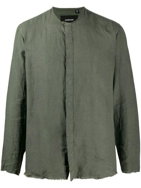 camicia uomo moda 2020