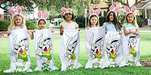 These 26 Easter Games Are Perfect for the Whole Family