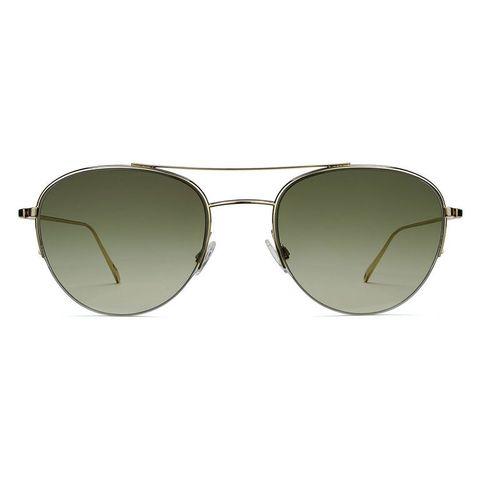 Warby Parker Barrow Sunglasses