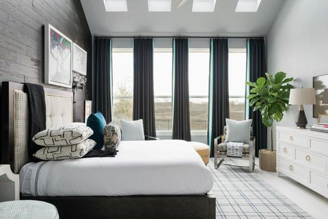 A New Jersey Mom Just Won the HGTV's 2019 Smart Home Sweepstakes Hgtv Smart Home Design on logo smart home, xfinity home, disney smart home, one smart home, g4 smart home, building zero energy home, design smart home, family smart home, home smart home, ikea smart home,