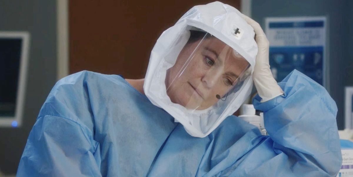 Поклонники «Анатомии Грея» так разочарованы анонсом последнего эпизода