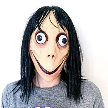 ed08be5d727 25 Scary Halloween Costume Ideas - 2019 Best Terrifying Halloween ...