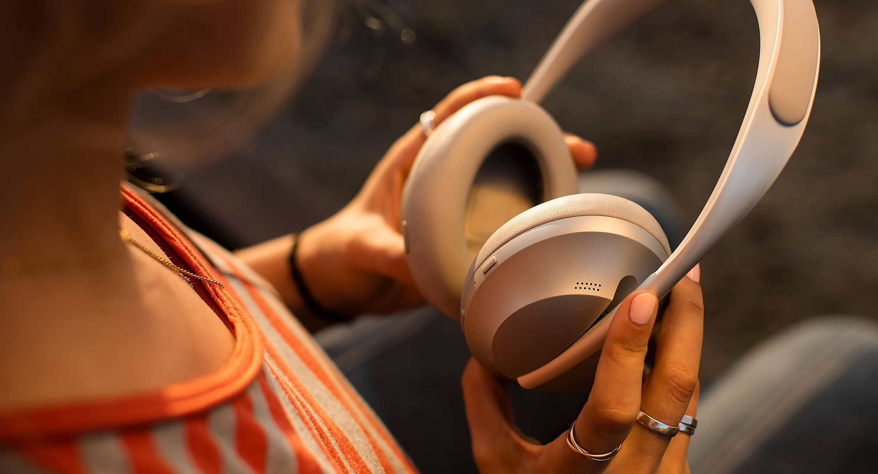 These bluetooth headphones will transform listening on-the-go