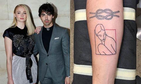 celebrity tatoos