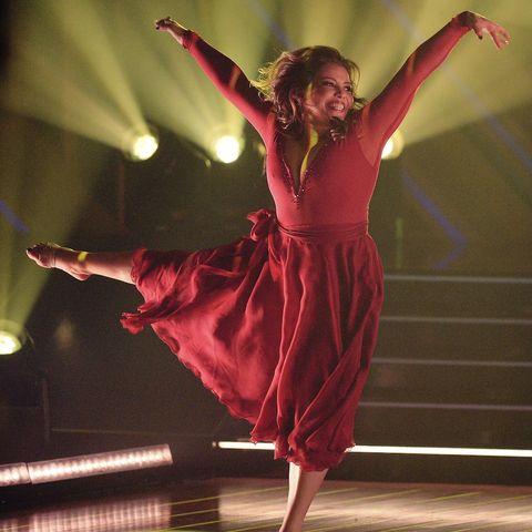 danser avec les étoiles