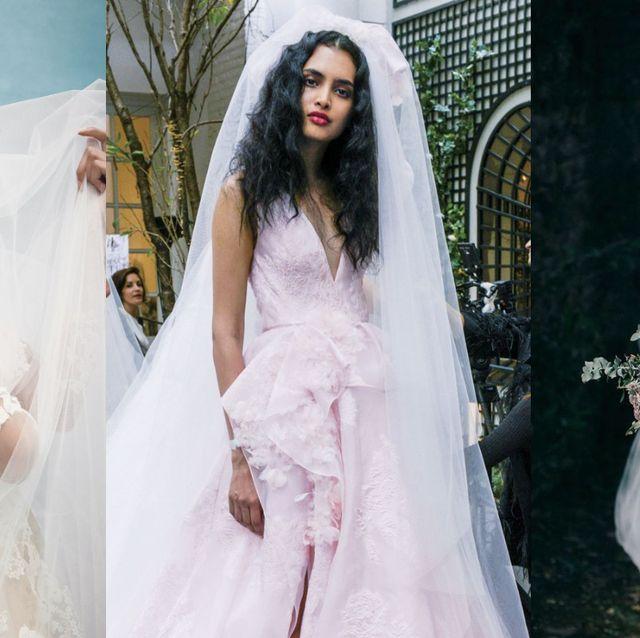 Wedding dress, Veil, Bride, Clothing, Gown, Dress, Bridal clothing, Bridal veil, Bridal accessory, Headpiece,